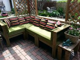 fanciful patio furniture diy pallet outdoor rustic suited for your