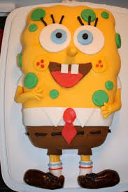 spongebob squarepants cake spongebob squarepants cake lifewithcake