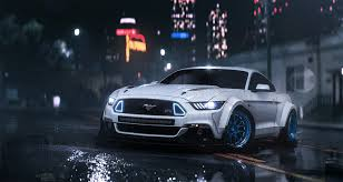 mustang gt rtr wallpaper ford mustang gt 2015 rtr need for speed