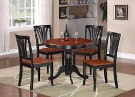 Walmart Dining Room Sets Comfortable Round Kitchen Tables In Use U2014 Home Design Blog