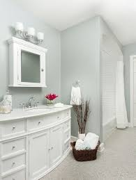 White Bathroom Cabinet Ideas Colors Best 25 Benjamin Moore Bathroom Ideas On Pinterest Natural