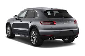 porsche macan 4 cylinder price 2017 porsche macan reviews and rating motor trend