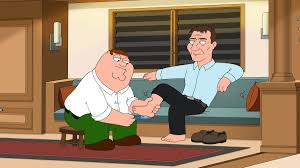 Family Guy Halloween On Spooner Street Online by Watch Fighting Irish On Family Guy Episodes