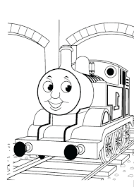 printable coloring pages tank engine print thomas face printables
