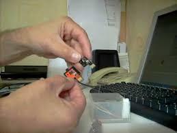 xerox drum chip resetter xerox 6128 6130 6140 chip resetter reprogrammer youtube
