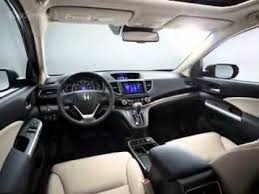 2016 Honda Cr V Redesign Interior And Exterior Youtube
