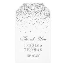 wedding gift labels wedding gift tags zazzle