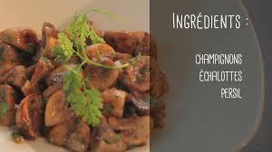 comment cuisiner les cepes frais astuces cuisine comment cuire vos chignons