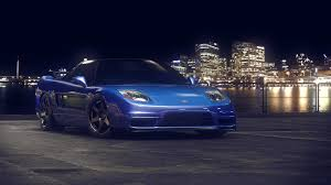 jdm cars honda blue cars honda nsx jdm vehicles walldevil
