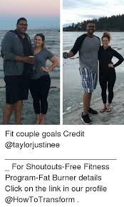 Fit Couple Meme - 25 best memes about fit couple fit couple memes