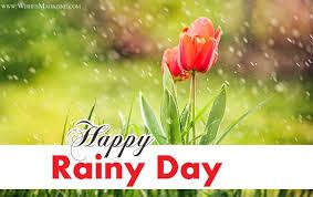 day wishes rainy day wishes rainy day messages