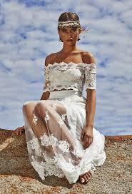 wedding dresses denver bohemian wedding dresses denver co marifarthing the
