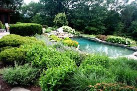 garden design garden design with modern horizontal plywood fence