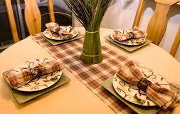 dining table arrangement stylish dining table arrangement up stock photo image