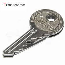 cuisine sortie d usine transhome pliage clé couteau porte clés sortie d usine en acier