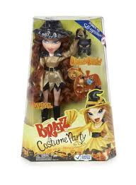 witch costume for cats bratz costume party jade midnight kitty cat mga doll files so