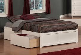 Bed Frame Drawers Ahoghill Storage Platform Bed Reviews Allmodern