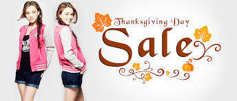 fulll thanksgiving day sale at tidebuy