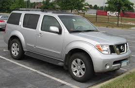 nissan pathfinder used review file 05 07 nissan pathfinder jpg wikimedia commons