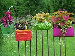 Outdoor Container Gardening Ideas Stunning Low Budget Container Gardens Hgtv