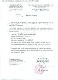 cover letter for applying visitor visa