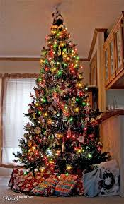 apartment tree tree decorating ideas royalty