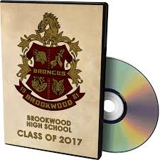 high school high dvd 2017 brookwood graduation dvd brookwood high school graduation