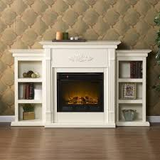 Wall Electric Fireplace Fireplace Menards Electric Fireplaces For Elegant Living Room