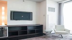 condo hotel palms place 51st floor with balcony u0026 strip view las