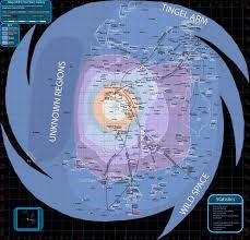 Naruto World Map by Naruto Star Wars Galaxy Map By Tiberius66 On Deviantart