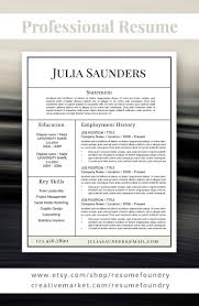 Job Resume Format For Teacher by 55 Best Teacher Resume Templates Images On Pinterest Teacher