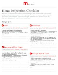 New Home Inspection Checklist Pdf by 100 Fha Home Inspection Checklist Pdf New Fha Appraisal