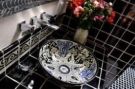 mexican bathroom ideas 44 top talavera tile design ideas