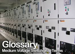 this glossary was published originally by schneider electric and