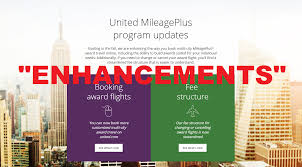 United Airlines Change Flight by United Airlines Mileageplus