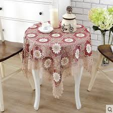 Dining Room Tablecloths Tablecloth For Small Round Side Table Starrkingschool