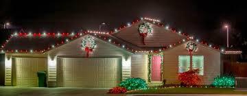 Christma Light Coeur D Alene Light Installation Lighting