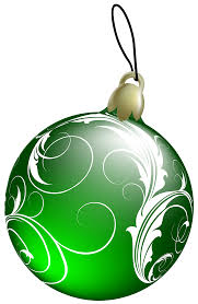 christmas cocktails clipart beautiful green christmas ball png clipart best web clipart