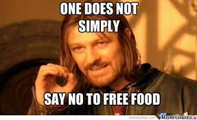 I Like Food Meme - i love free food by abdulvilla7 meme center