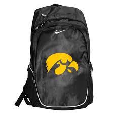 iowa hawkeyes backpack