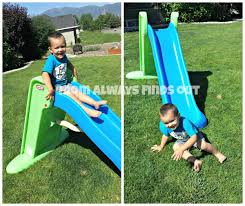 Little Tikes Fold N Store Picnic Table Directions by Little Tikes Slide Review