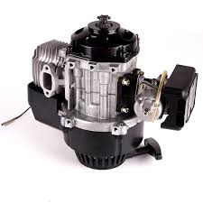 amazon com aurelio tech 49cc 2 stroke new motor engine pocket
