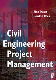 civil engineering project management 4th edition