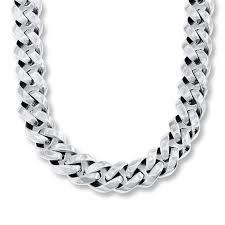 mens chains necklace images Platinum mens necklace chains diamond for australia bracelets uk jpg