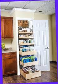 kitchen pantry ideas small kitchens 36 sneaky kitchen storage ideas ward log homes kitchen pantry