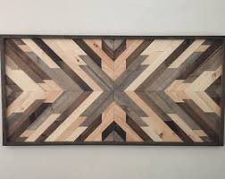 reclaimed wood wall wood rustic wall decor