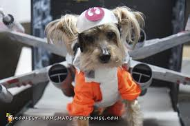 x wing fighter halloween costume coolest homemade x wing pilot costumes