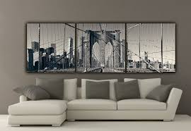 imposing design brooklyn wall art lofty vinyl wall art decal marvelous ideas brooklyn wall art unthinkable new york brooklyn bridge canvas wall art black and white