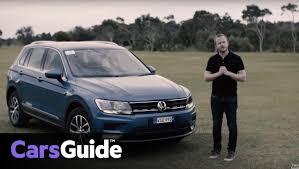 volkswagen australia volkswagen tiguan 2017 review carsguide