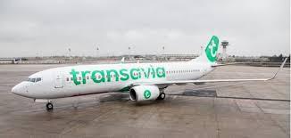 siege transavia transavia fiabilité et flexibilité